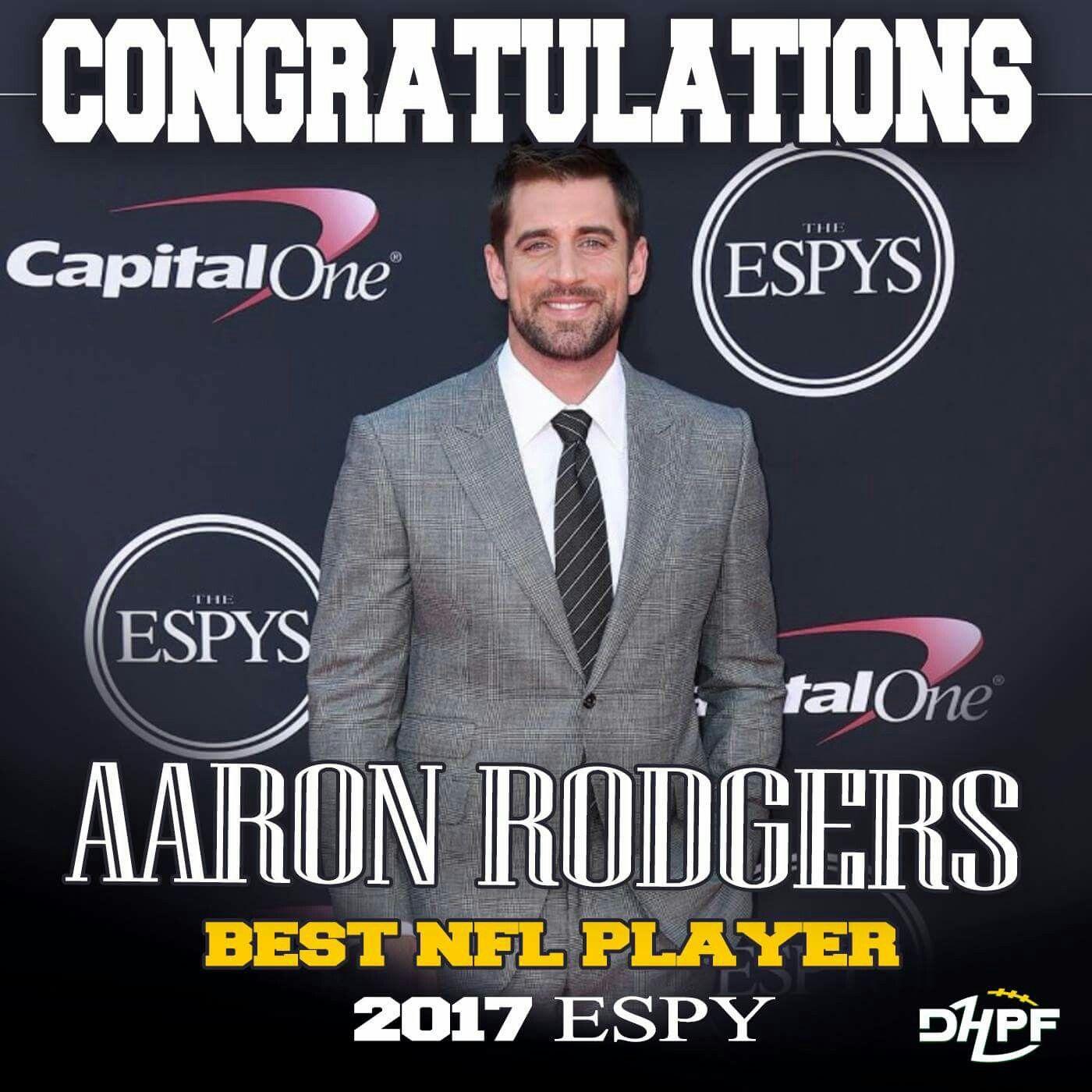 Congratulations Aaron Green Packers Green Bay Packers Football Green Bay Football