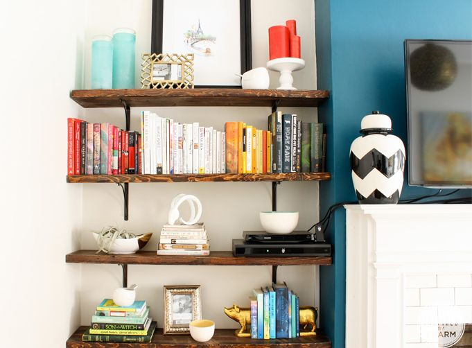 HOW TO: Decorate With Threshold From Target