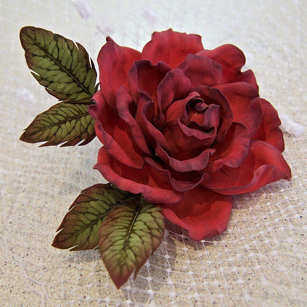 Флористика цветы в деталях