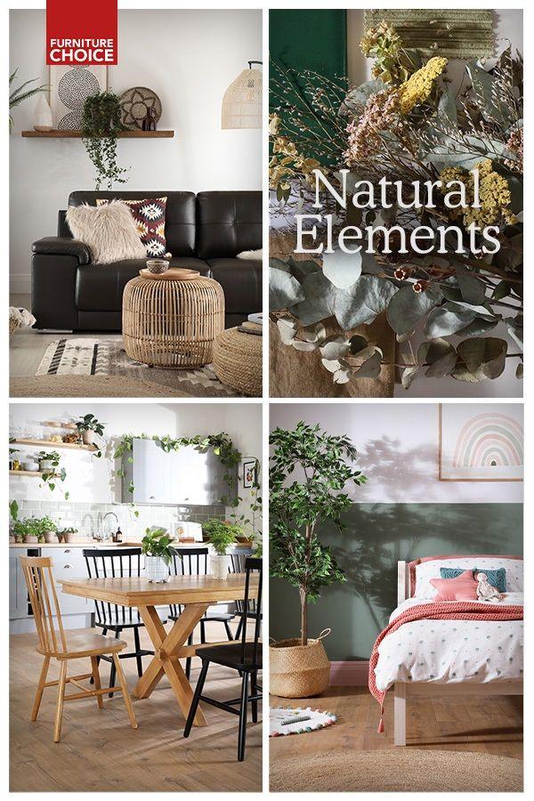 Natural Furniture   Furniture Trends & Inspiration   Furniture Choice