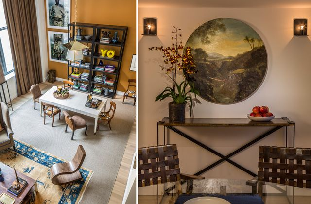 The Urban Electric Company - The Blog - Showhouse Showcase: Part 7. The Printing House take2