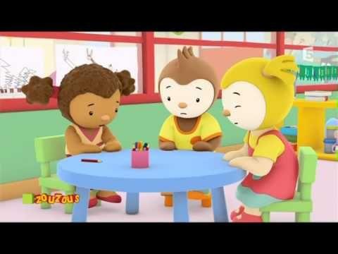 T 39 choupi l cole episode 8 de petits anges dessins anim s family guy fictional - T choupi al ecole ...