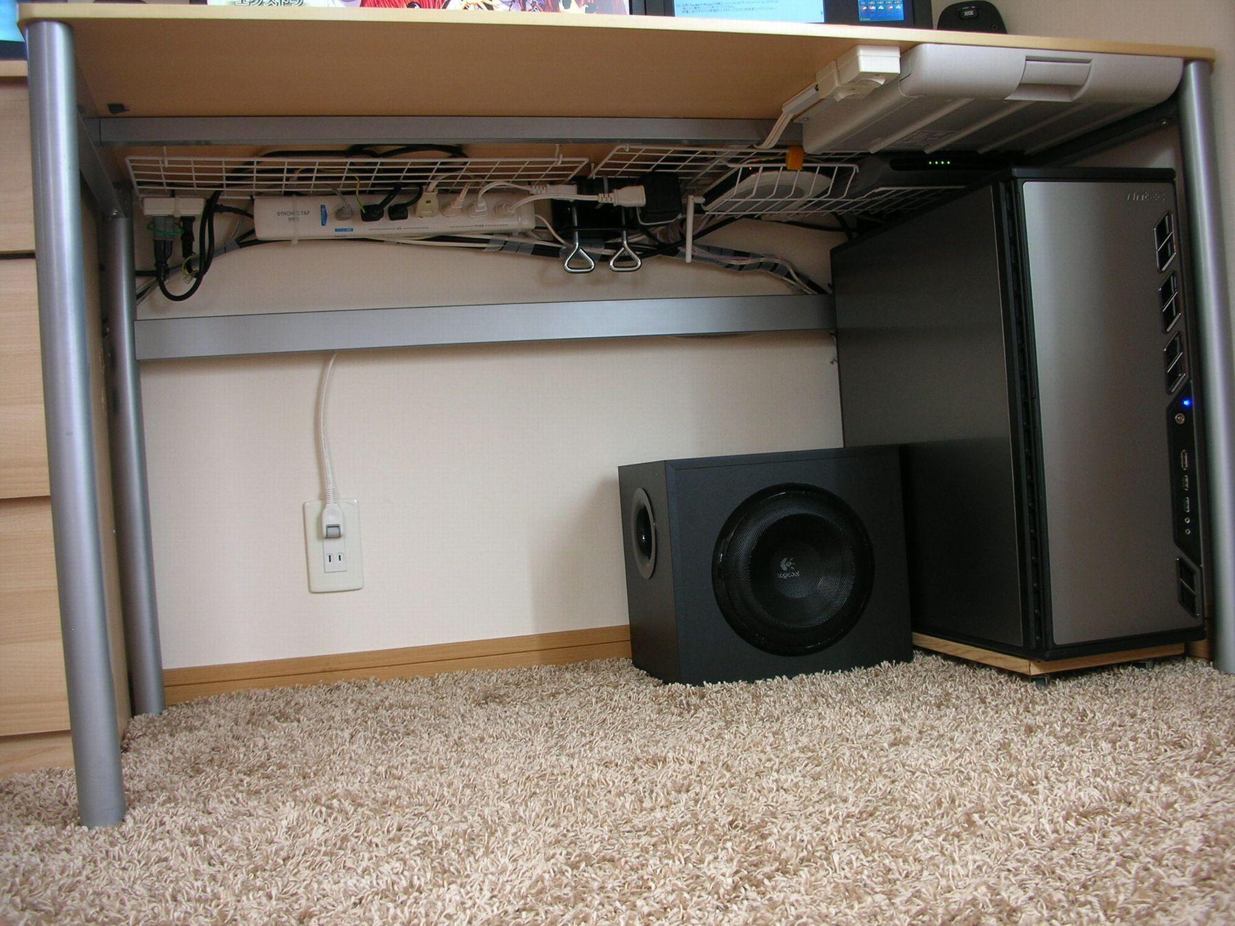 台 ダイソー パソコン
