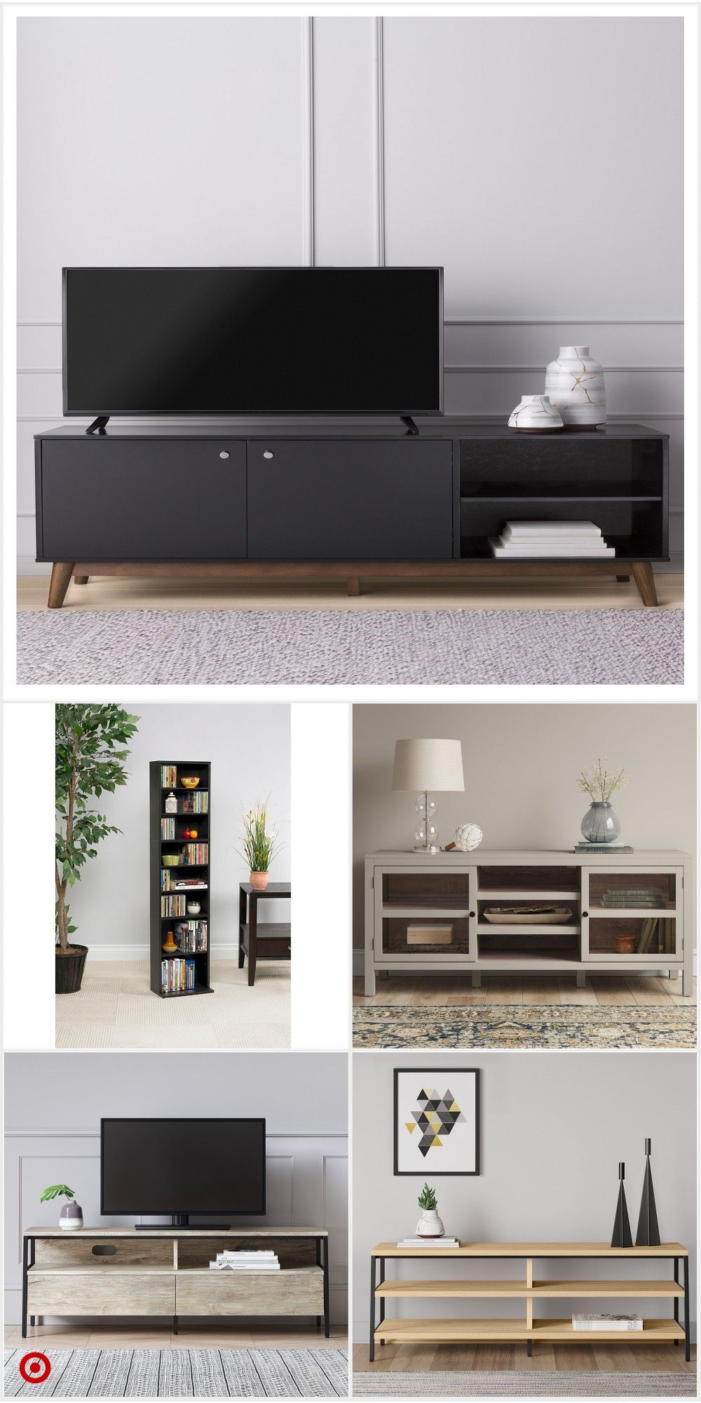 Shop Target for media center you will love at great low