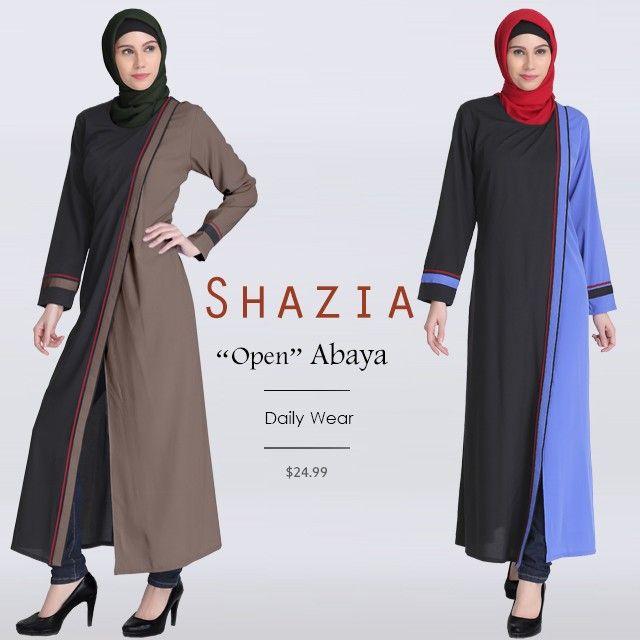 Photo of Latest Muslim Modest Dress for Ramadan Eid 2018 — Islamic Clothing