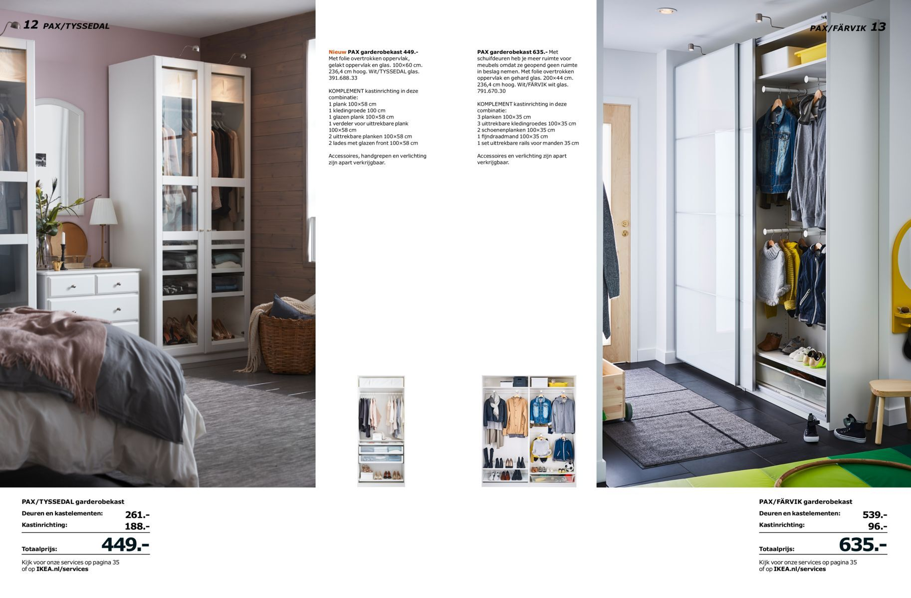 Brochure garderobekasten | kasten | Pinterest | Brochures and Ranges