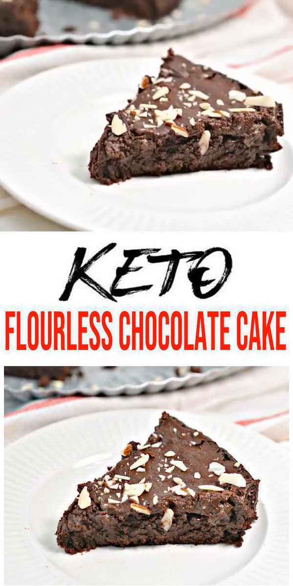 BEST Keto Cakes! Low Carb Flourless Chocolate Cake Idea – Quick & Easy Ketogenic Diet Recipe – Completely Keto Friendly