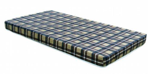 Slumber Saver Deluxe Bunk Bed Mattress Size Twin Bunk By