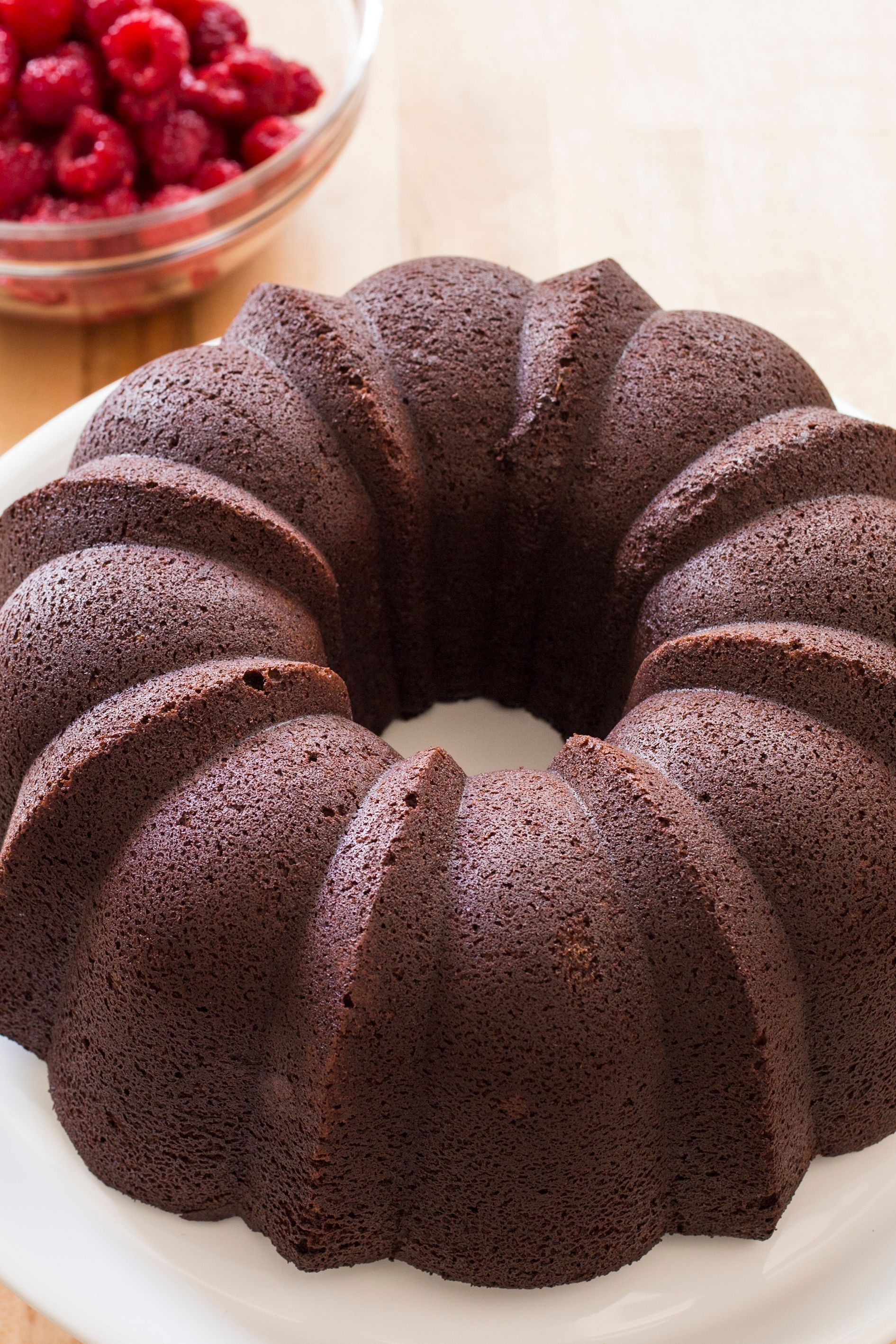 Chocolate Sour Cream Bundt Cake Cook S Illustrated Recipe In 2020 Cooks Illustrated Yummy Cakes Bundt Cake