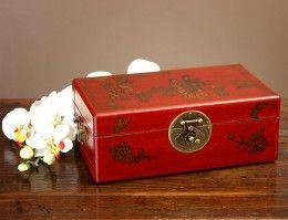 Creando la caja de prosperidad