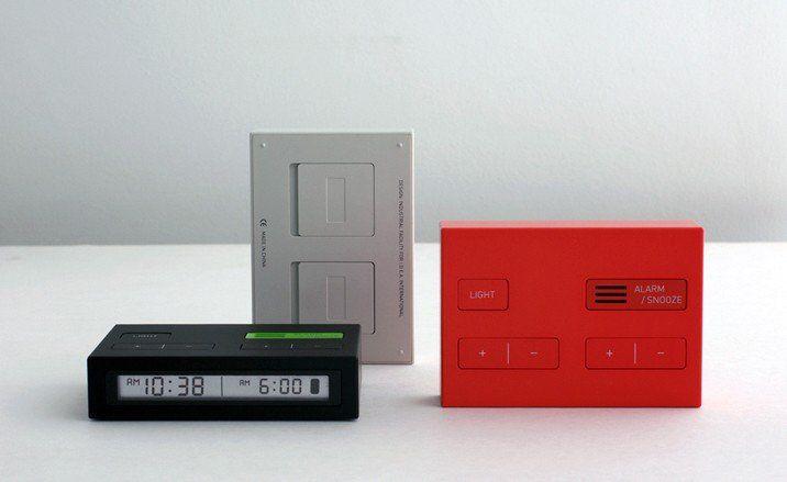 Jet Lag Clock