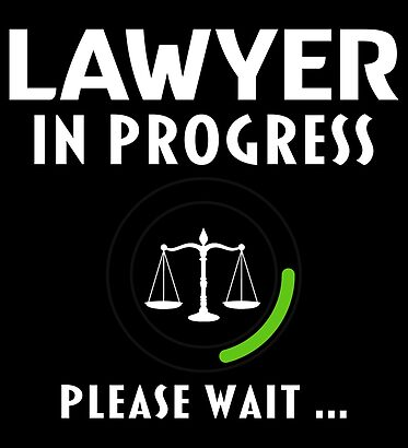 Progress School Student Funny Lawyers Law Graduates Enjoy Humor