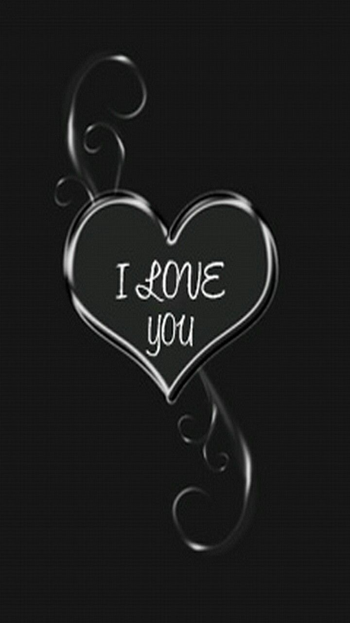 I love you in 2019 love wallpaper love you images heart - Wallpaper i love my husband ...