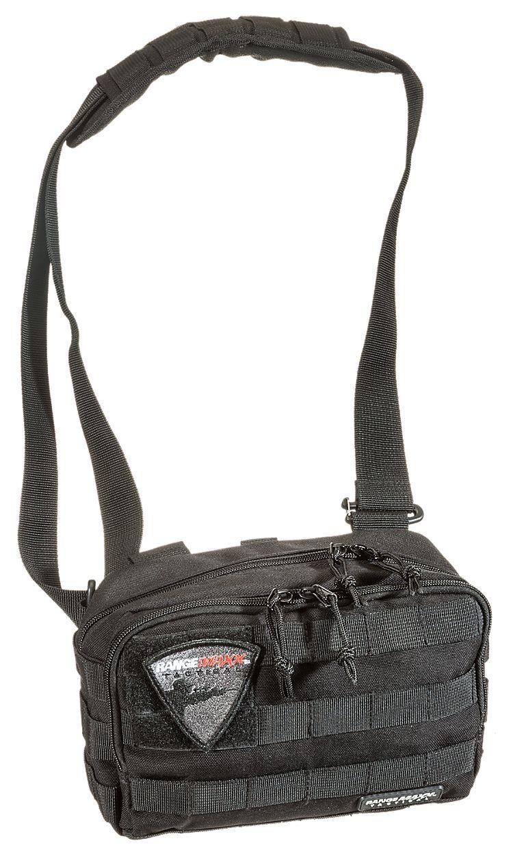 RangeMaxx Tactical R2G CCW Pistol Bag Bass Pro