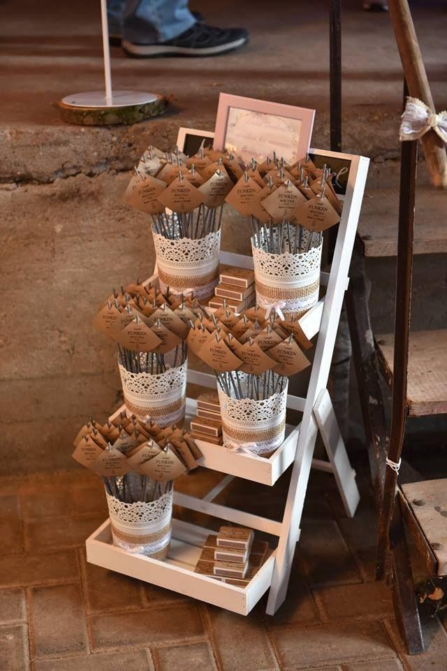 Photo of DIY vintage barn wedding by Madeleine and Daniel – Mrs Bridal