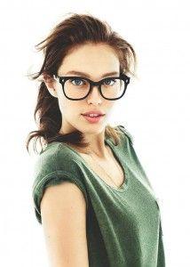 13ec021542 tipo de lentes para cara ovalada mujer - Buscar con Google | Gafas ...