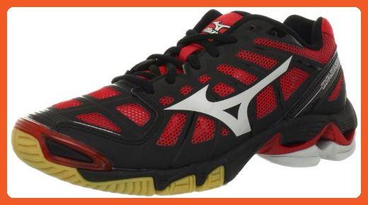 mizuno volleyball shoes wave lightning 7 negro