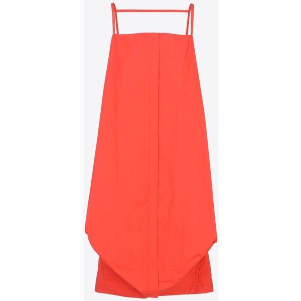 6618ebab83068 Maison Margiela 1 Short Dress ( 448) ❤ liked on Polyvore featuring dresses