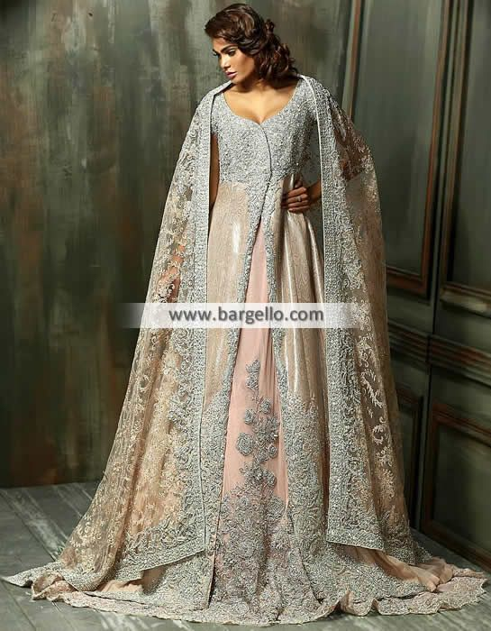 Latest Niloffer Shahid Bridal Gowns Dallas Texas TX US | Bridal ...