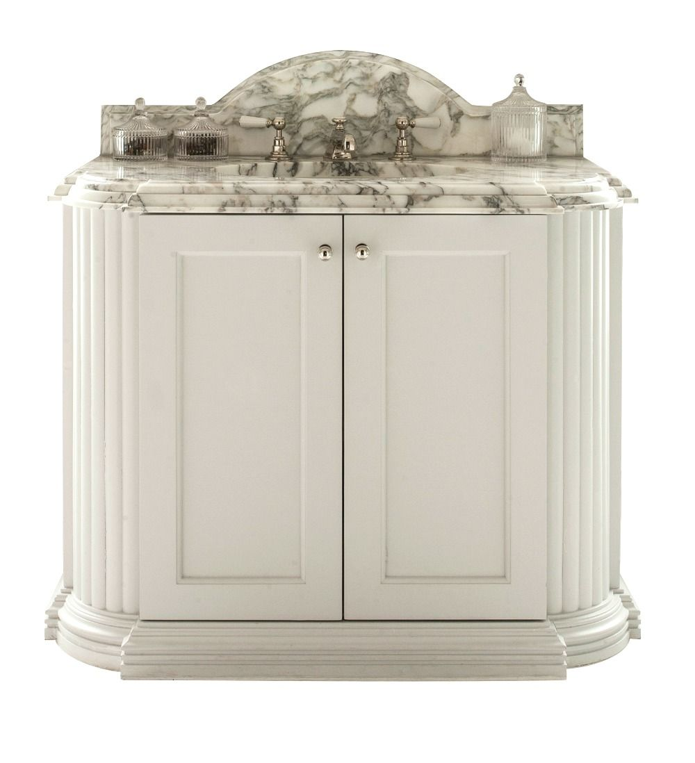 Bathroom Vanities Quality the claudia vanity unit demonstrates high quality design detail