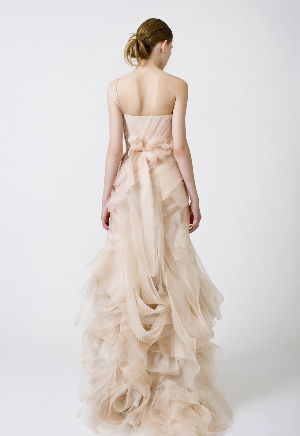 Купить Свадебные платья vera wang farrah в Киеве vera wang pinterest