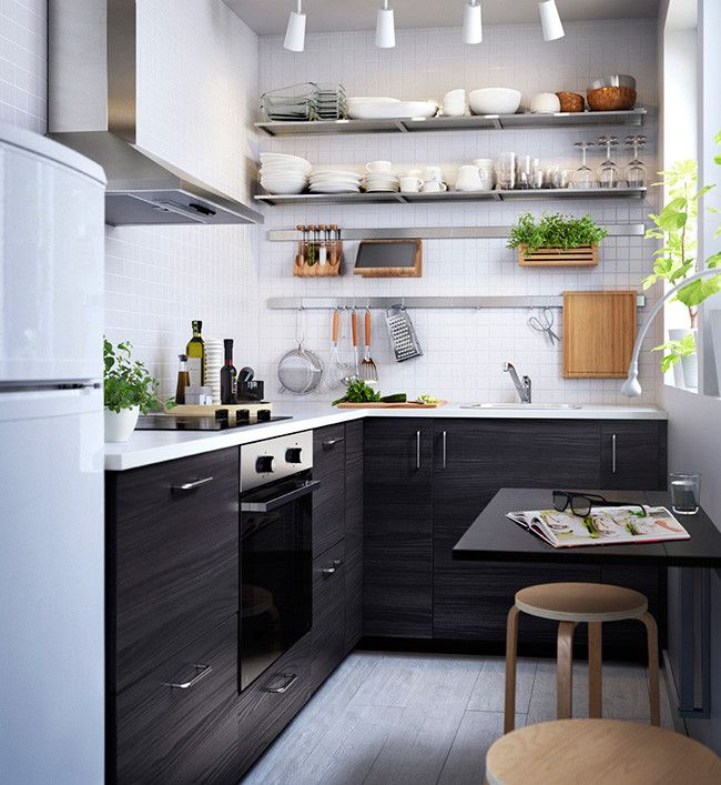 Catálogo IKEA 2016: novedades para la cocina | Decoración | Cocinas ...