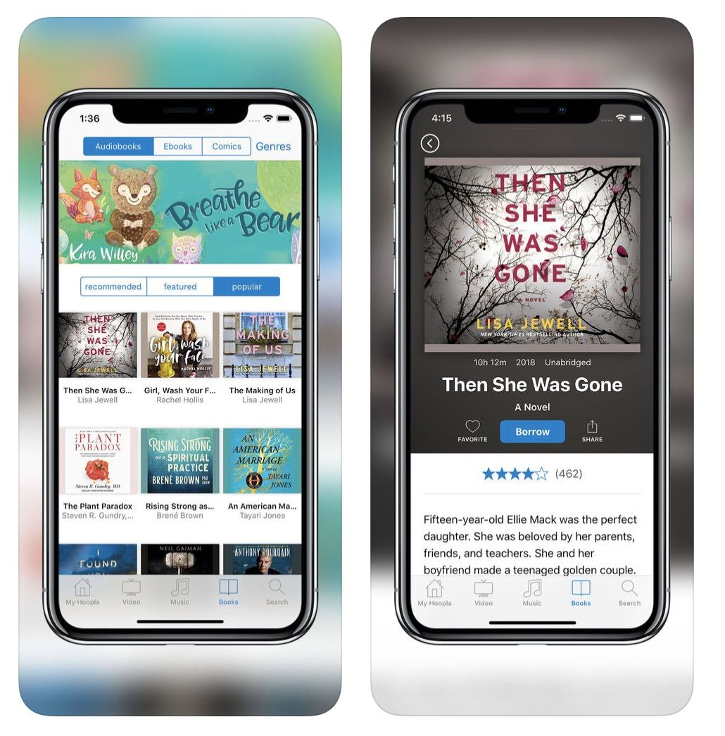3 free audiobook apps you need for back to school Audio