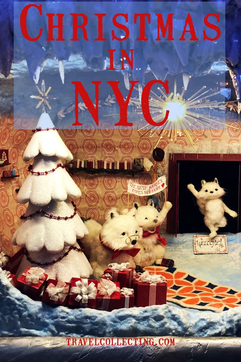 Christmas In New York Vacation Package 2020 The Ultimate Guide to Spending Christmas in New York City – or – A