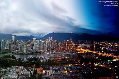 All sizes | Vancouver HDTR | Flickr - Photo Sharing!