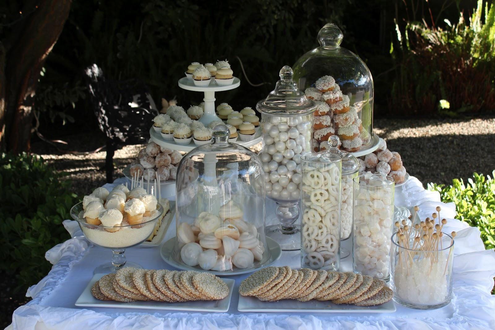 All White Party Food Ideas Part 8 White Party Festas E