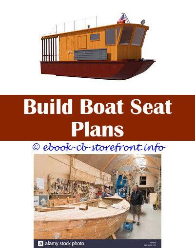 Boat Building On Youtube – Jet Boat Plans