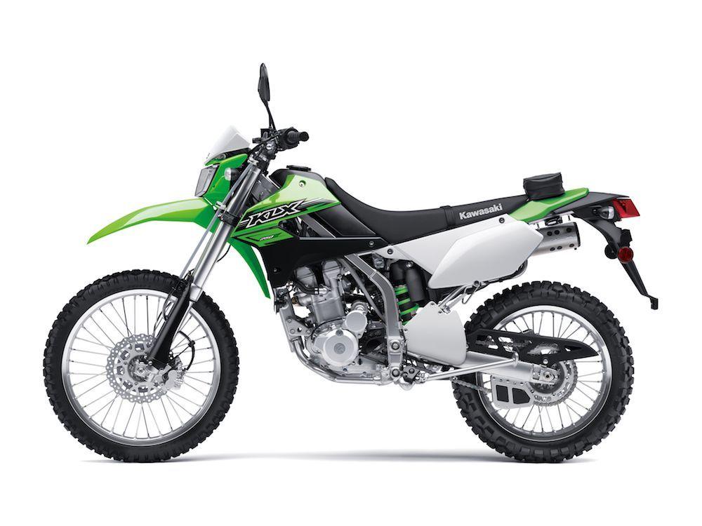 Kawasaki KLX250S (MY16) Motorcycle Penrith Motorcycle