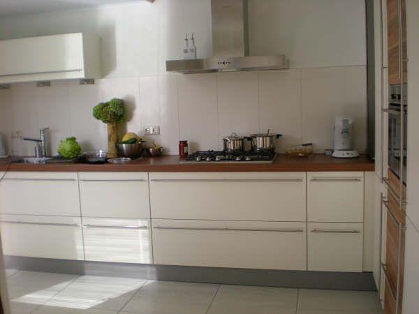 Keuken tegels digtotaal - Keuken met cement tegels ...