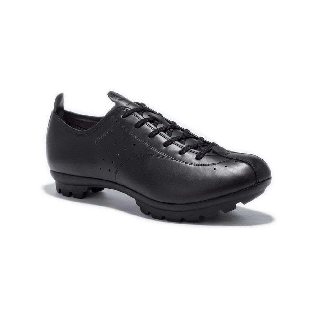 Quoc Tourer Shoes - Black f2c5bacbf