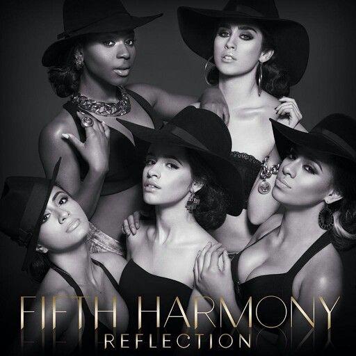 Fifth Harmony Reflection Album Cover Fifth Harmony Like
