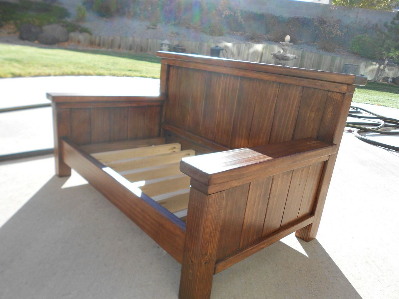 Easy Diy Daybed How To Make A Daybed From A Twin Bed How To Build