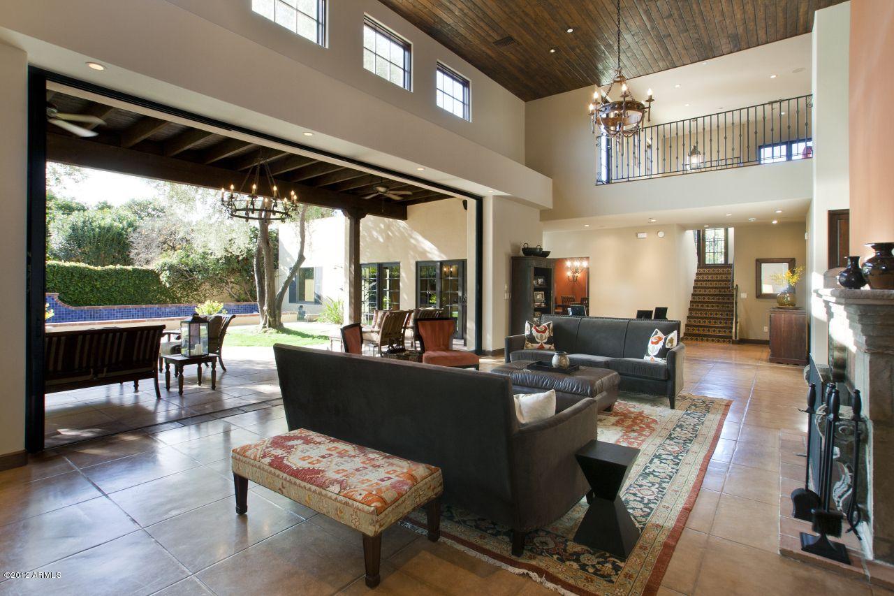 Scottsdale, AZ Home interior design, Home, Interior design