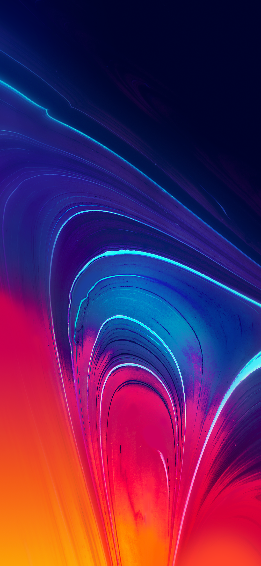 Download Lenovo Z6 Youth Stock Wallpapers [FHD+] (Official
