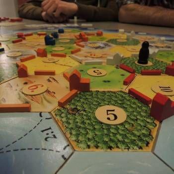 De kolonisten van Catan, tips en tactieken!