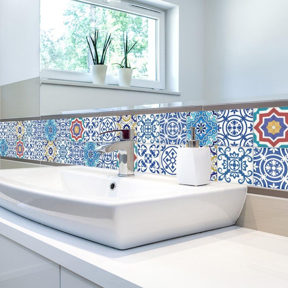 Can You Use Vinyl Flooring On Bathroom Walls Answered W Tips Lino Floor Tiles Lion Accessories Design Bedroom Set Underlay Ideas Zig Badkamer Vloeren Vinyl