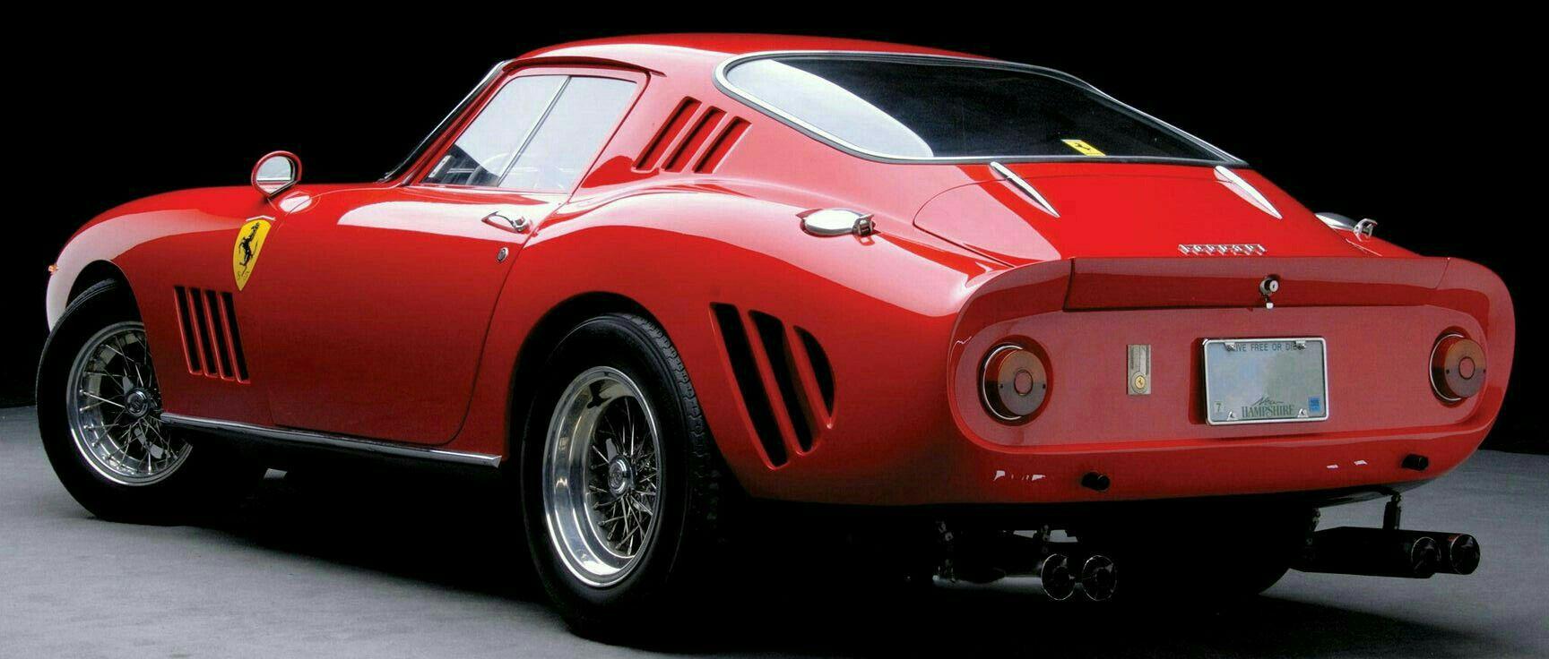 Pin By Douglas Rodrigo Finkler On Automobilismo Ferrari Red Car