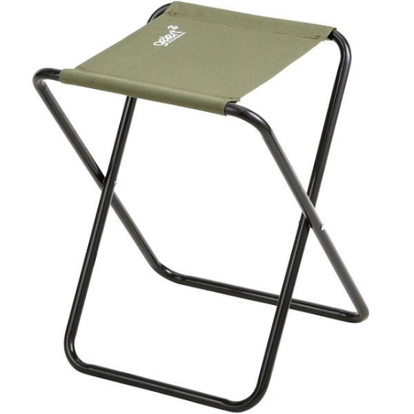 Gelert relax fishingcamping stool chair folding seat