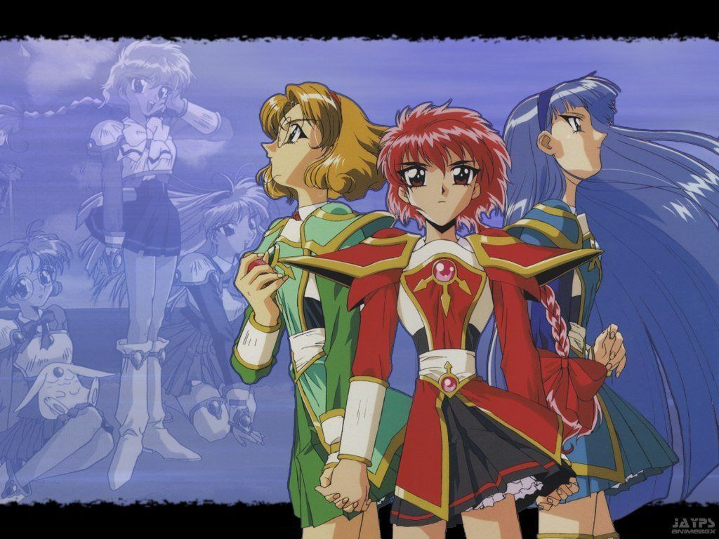 Clamp Who Is That Armor Flattering On