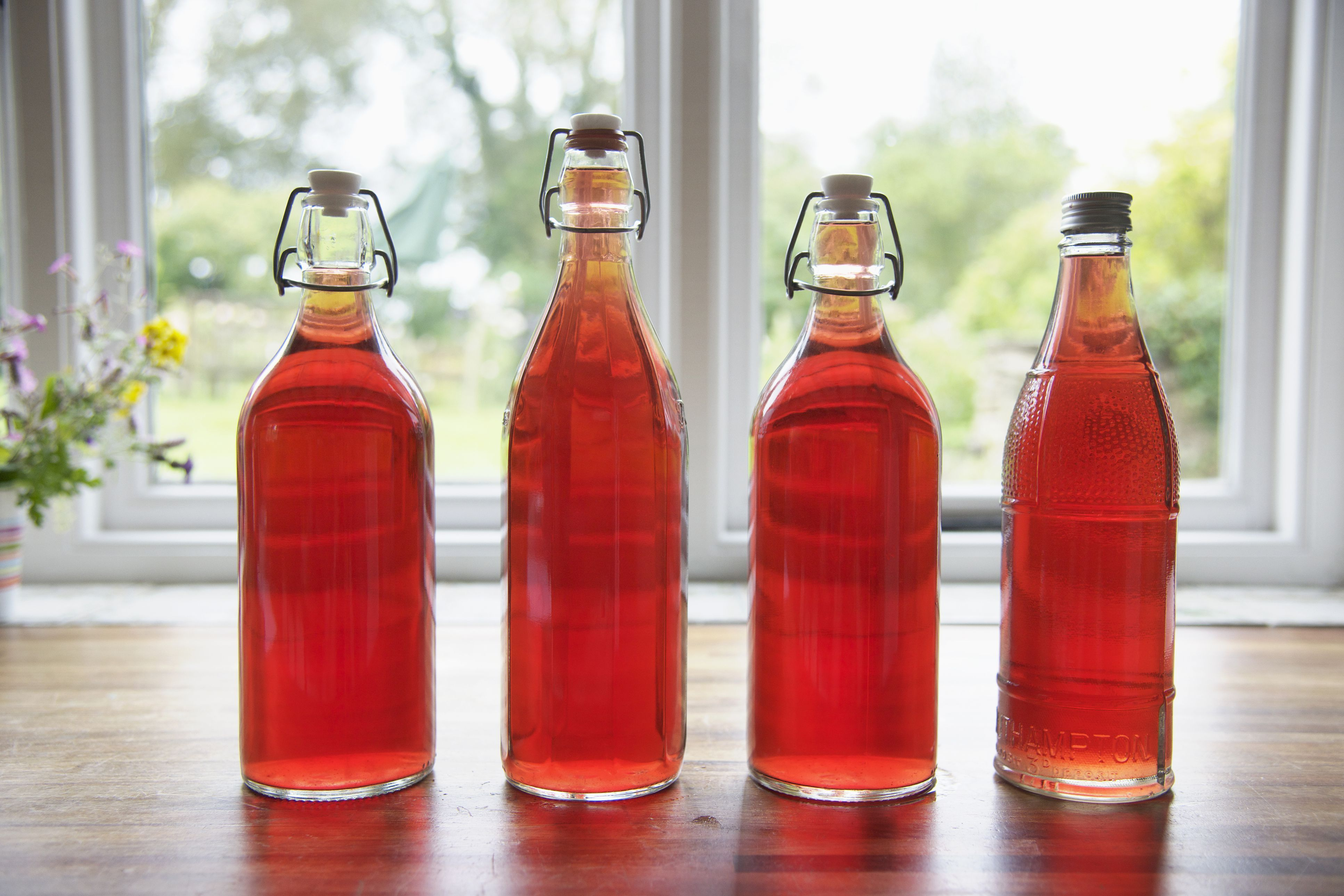 This Old Fashioned Muscadine Wine Recipe Will Take You Back Recipe Muscadine Wine Wine Recipes Homemade Wine Recipes