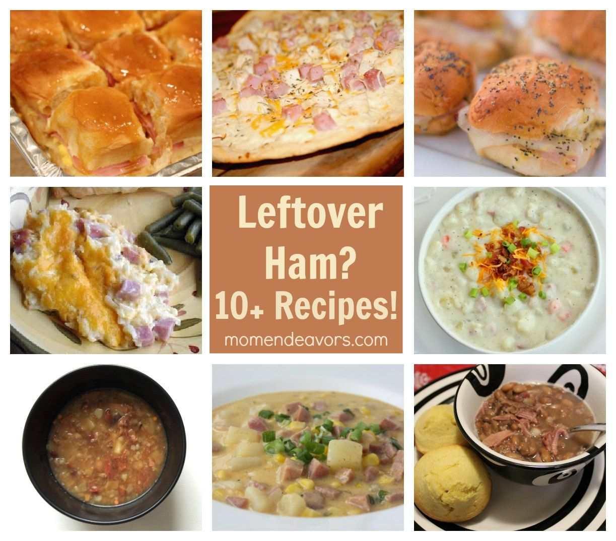 What to do with the leftover christmas ham 10 recipe ideas using 10 great recipe ideas for the leftover christmas ham christmas recipes forumfinder Gallery