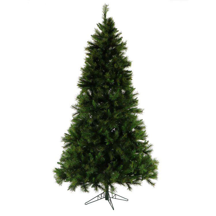6 5 Ft Canyon Pine Christmas Tree Artifical Christmas Tree Pine Christmas Tree Realistic Artificial Christmas Trees