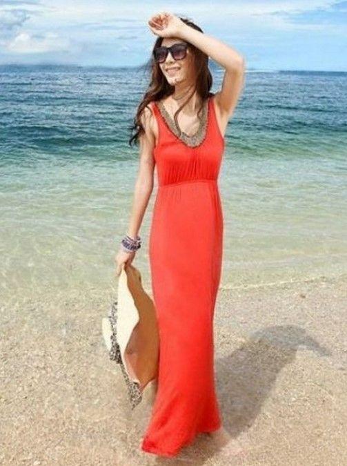 Beach Wedding Guest Dresses The Wedding Etc Wedding Guest