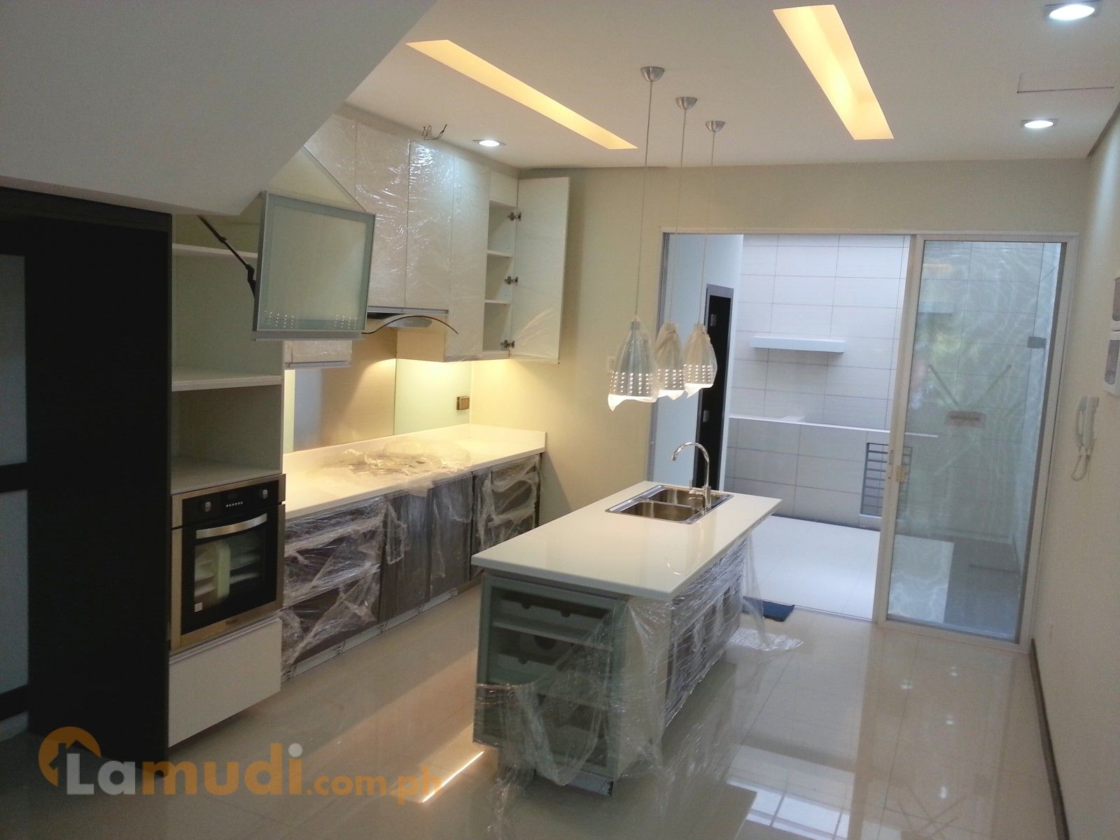 Townhouse In Project 8 Congressional Ave Quezon City House Interior Townhouse Interior And Exterior