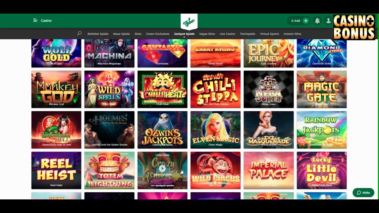 Online Casino Erfahrungen Gute Frage