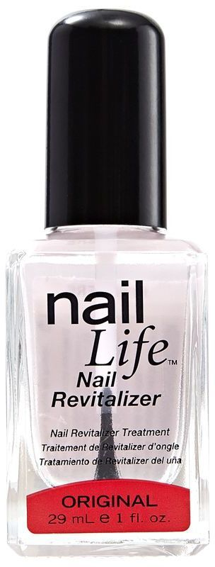 Nail Life Revitalizer Treatment